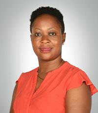 Diana Najjombwe
