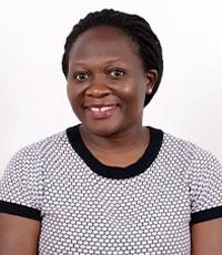 Patricia Mutalagwa